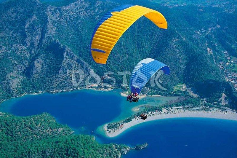 Way to kashmir wallpaper free way to kashmir wallpaper beautiful way - Oludeniz Paragliding In Fethiye From Babadag Mountain Turkey