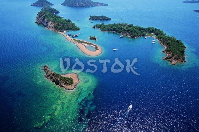 türkei - island