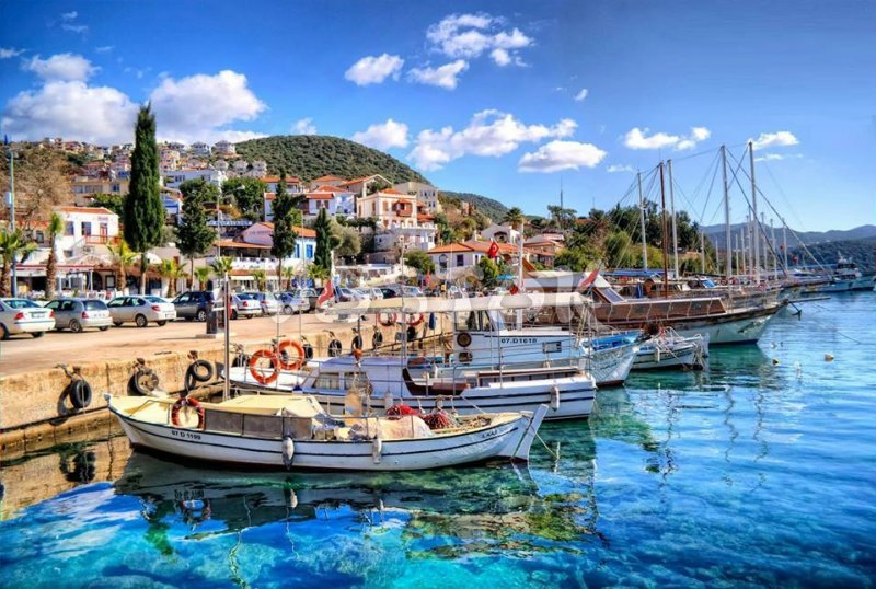 resort of kas things to do in kas turkey
