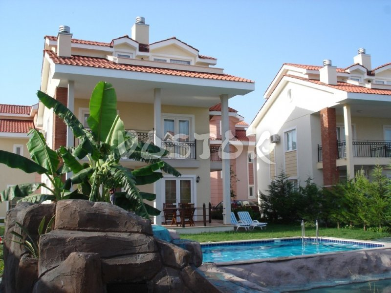 Villa with private pool - Fethiye Oasis Village Yaniklar