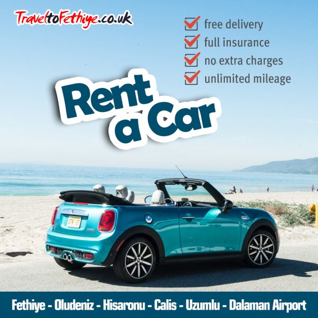 The World S Best Photos Of Car And Rent: Rent A Car In Fethiye Turkey