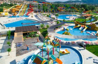 Oludeniz Water World
