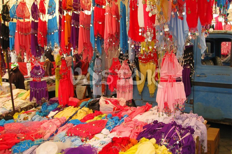 Belly dance suits for sale in Fethiye