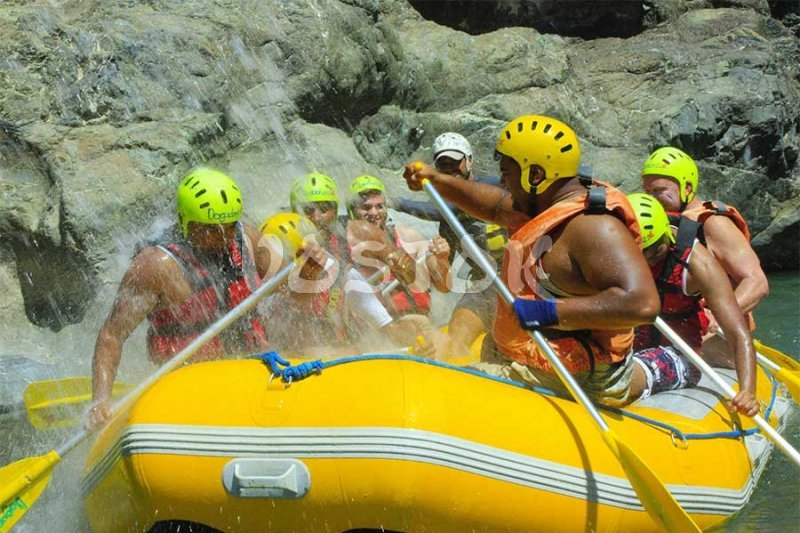 Are you ready for real adventure on Dalaman River - Fethiye Rafting