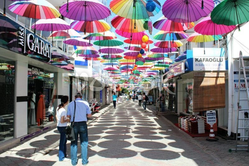 Fethiye attractions and culture lycian fethiye tombs - Turkish culture and tourism office ...