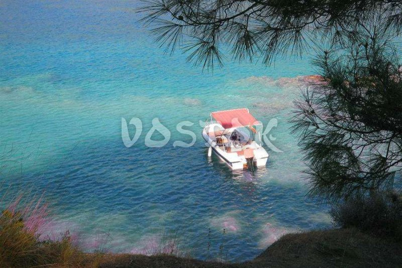 Oludeniz speed boat hire
