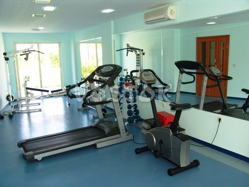 Fitness center - Oasis Village Fethiye Turkey