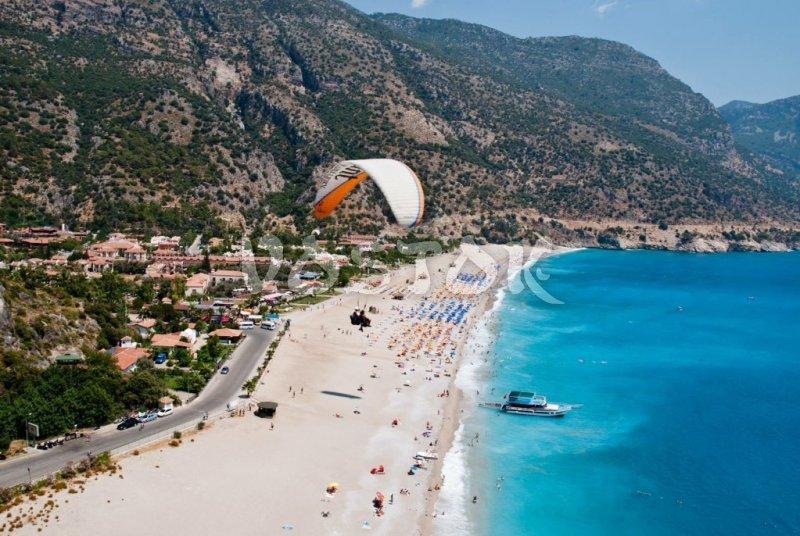 Hotel Near Blue Lagoon Turkey