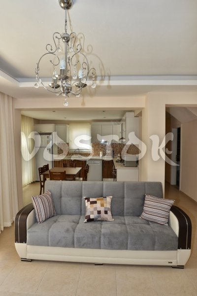 Comfortable sofa - Talia Villa in Calis Turkey