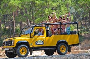 Oludeniz Activities Fethiye Activities Things To Do In Hisaronu