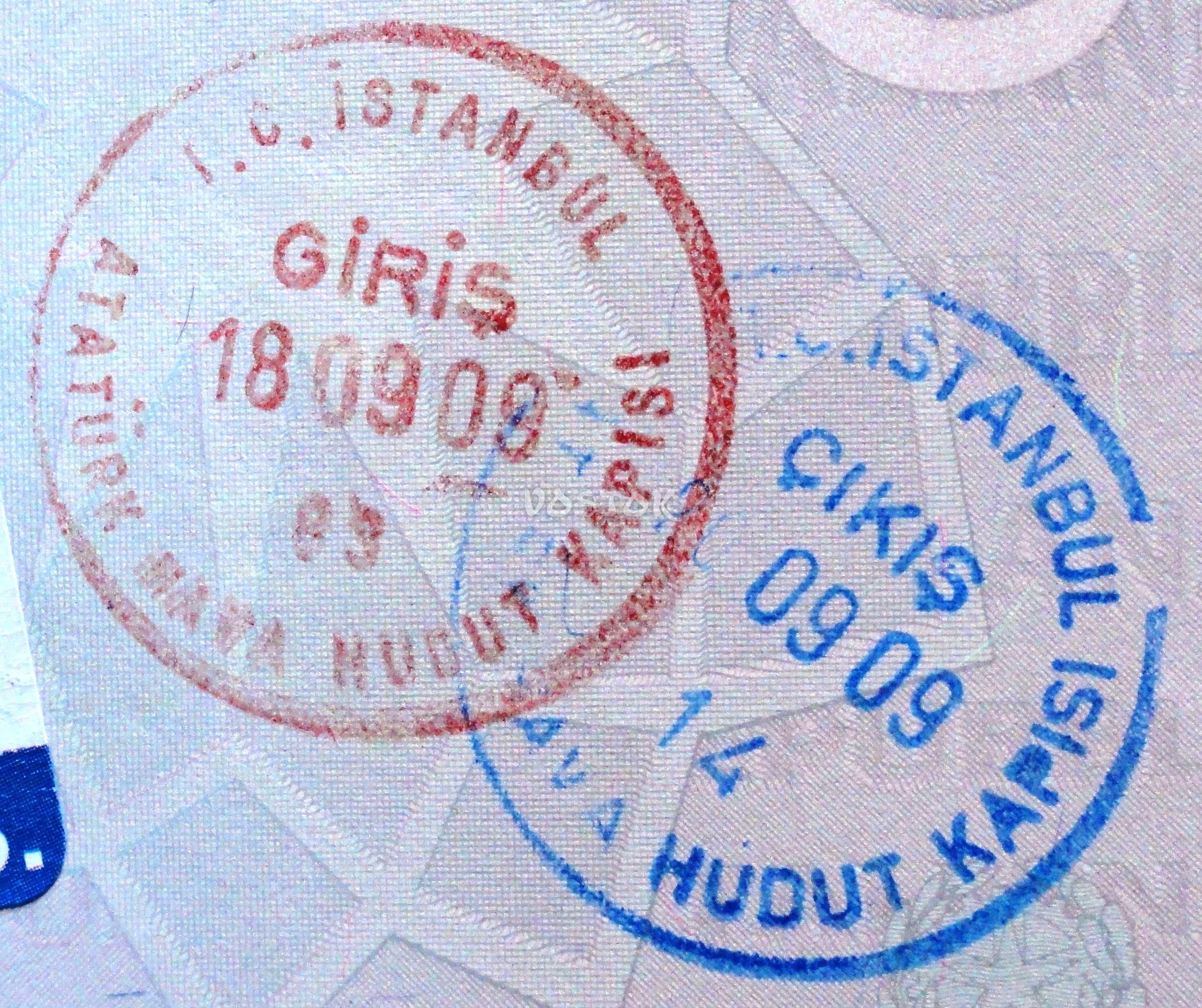 Cost Of Umrah Visa Fees 2019 2020: Turkey Visa Requirements
