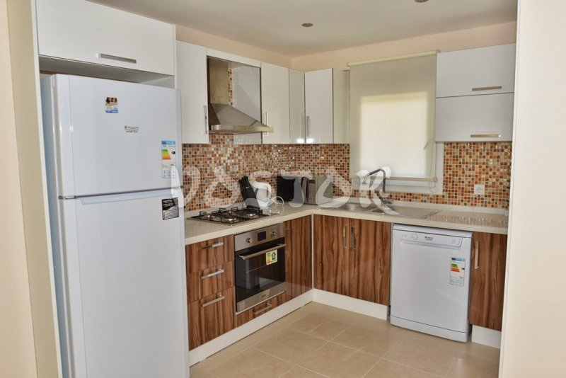 Fully equipped kitchen - Talia Villa in Calis Fethiye