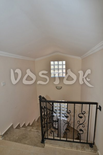 Stairs - Talia Villa in Calis Fethiye