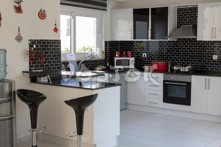 Cooking zone - Orka Valley Villa #1