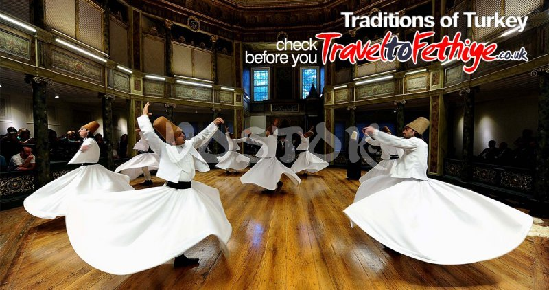 Turkish traditions and customs | Turkey culture and religion
