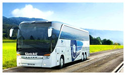 Bus fares from Antalya to Fethiye Turkey