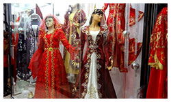Turkish clothes