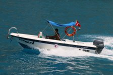Speed Boat Hire