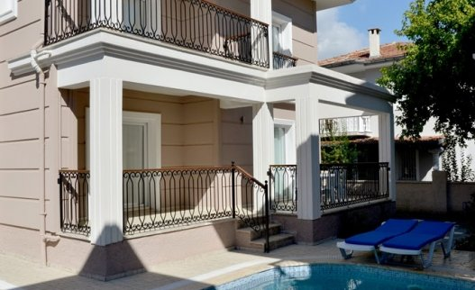 <p>The B2 Talia Villa in Calis is ideal for families, couples and groups of friends enjoying a vacation in a superb location. The Talia villas are&nbsp;located in a quiet street in a neighborhood of both local and expat homes near Calis Beach.</p>