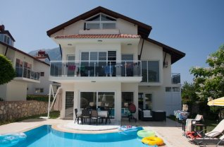 #1 Orka Valley Villa